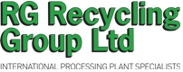 RG Recycling Group Ltd